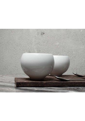 MAARTEN BAPTIST jade latte grande cup set