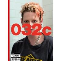 Issue #36 - Kristen Stewart