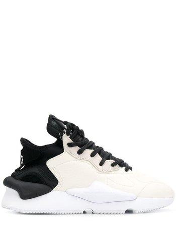 Y-3 kaiwa core white black