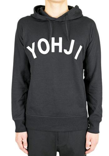 Y-3 yohji letters hoodie