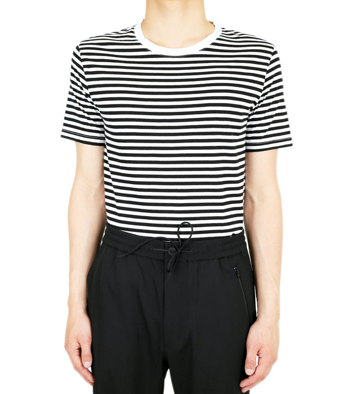 3-PACK STRIPED T-SHIRTS