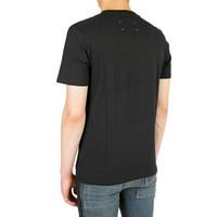 GRAPHIC PEN T-SHIRT BLACK