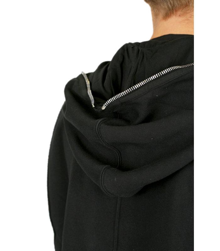 SL GIMP HOODIE BLACK