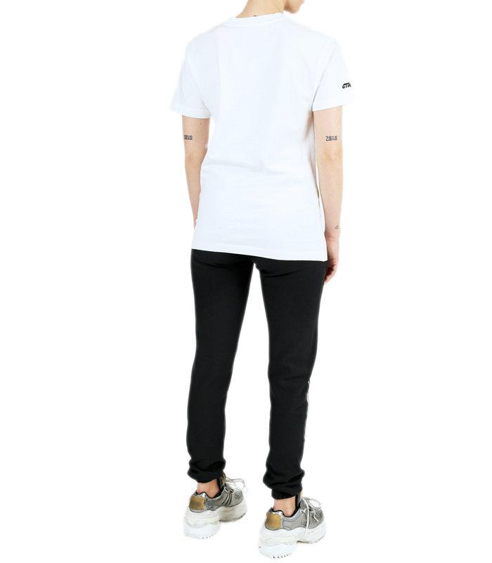 SWEATPANT стиль PRINT BLACK WHITE