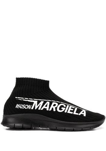 MAISON MARGIELA sock sneaker black
