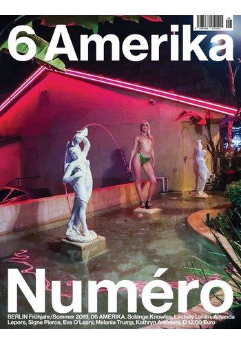 NUMÉRO BERLIN magazine 06