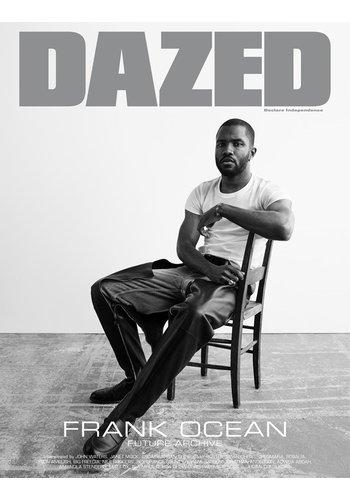 DAZED MAGAZINE magazine 03