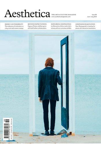 AESTHETICA magazine 89