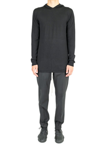 RICK OWENS drawstring astaires long