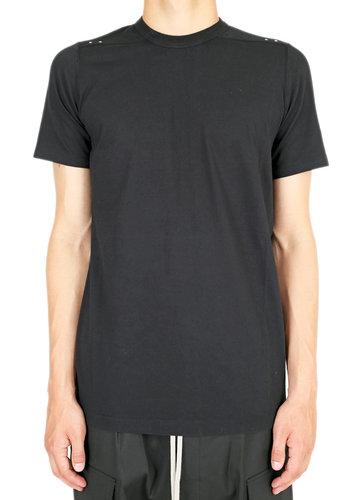 RICK OWENS t-shirt level t studs black