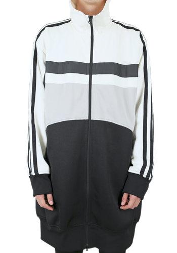 Y-3 oversized varsity jacket