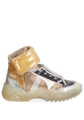MAISON MARGIELA future sneakers high
