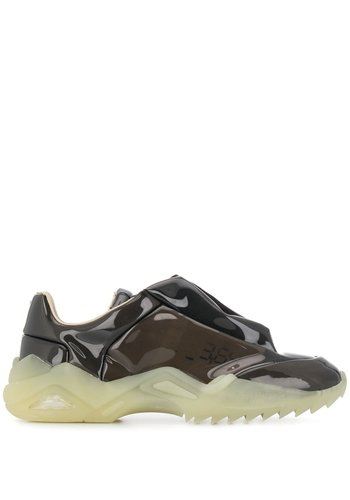 MAISON MARGIELA future sneakers low