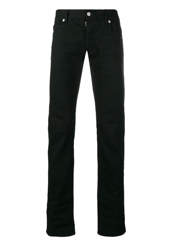 MAISON MARGIELA pants 5 pockets black