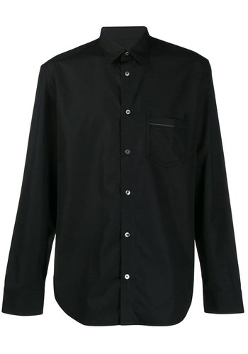 MAISON MARGIELA black shirt