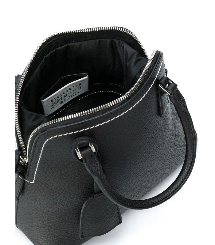 5AC BLACKTOTE BAG