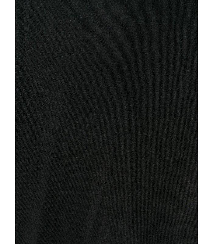 LOIN SKIRT BLACK