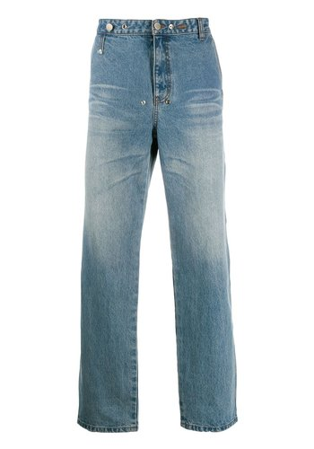 ADER ERROR phantom jean z-blue
