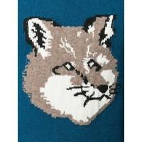 FOX HEAD PULLOVER PETROL