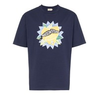 LIMONE T-SHIRT NAVY