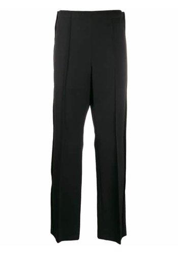 MAISON MARGIELA black trousers