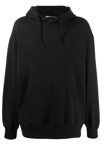 Y-3 toketa print hoodie