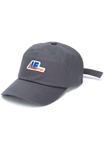 ADER ERROR truck logo cap grey