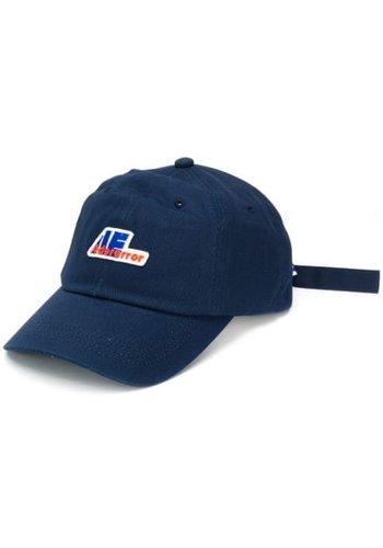 ADER ERROR truck logo cap navy