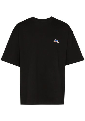 ADER ERROR truck logo tee black