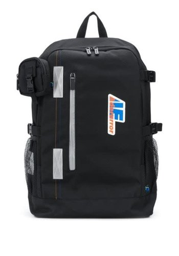 ADER ERROR agent tech backpack black