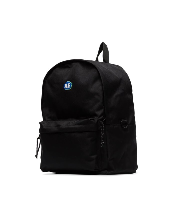 STONE LOGO BACKPACK