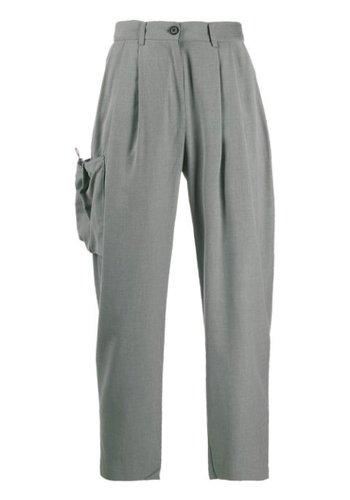 ADER ERROR rily slacks grey