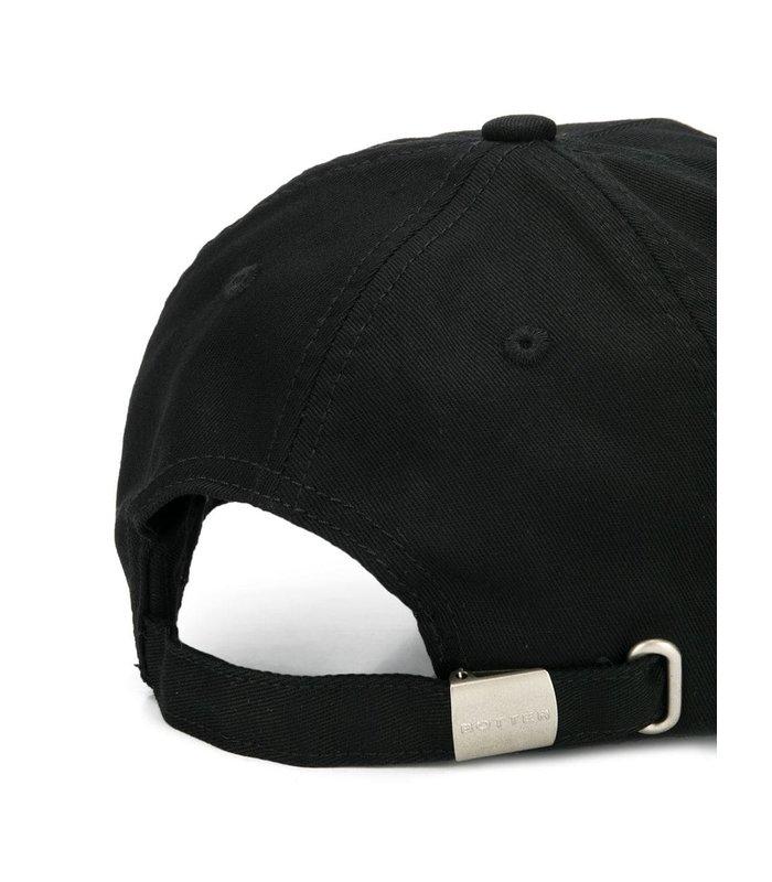 SHELL CAP BLACK