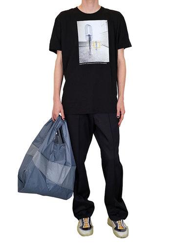 MEGUSTA COLLABS megusta x willem van hooff t-shirt