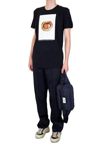 MEGUSTA COLLABS megusta x cisca elderman t-shirt