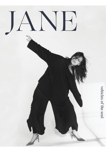 JANE MAGAZINE magazine 06