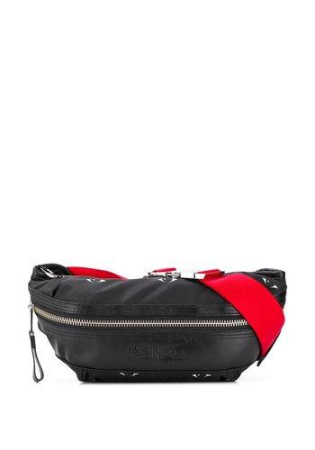 KENZO multi eye beltbag
