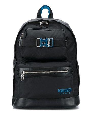 KENZO large 'kenzo' link backpack