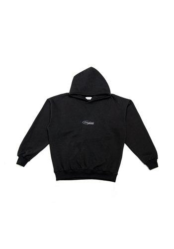 ROLANN hoodie black