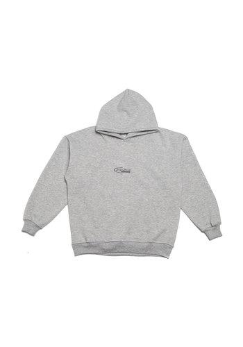 ROLANN hoodie grey
