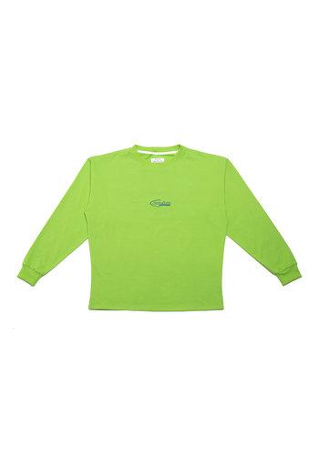 ROLANN longsleeve green