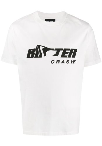 BOTTER crash t-shirt white