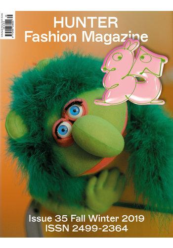 HUNTER MAGAZINE issue 35