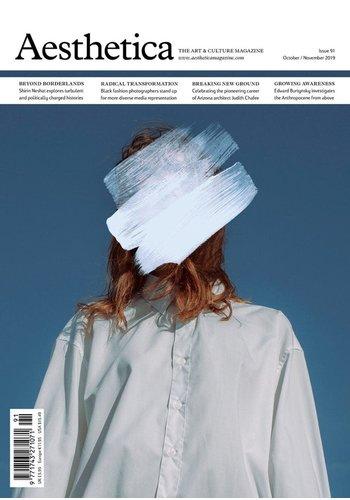 AESTHETICA issue 91