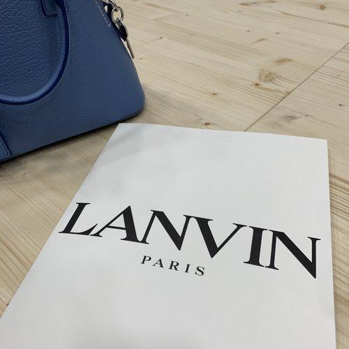 LANVIN - AN UTOPIAN RESORT