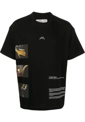A-COLD-WALL* glass blower t-shirt black