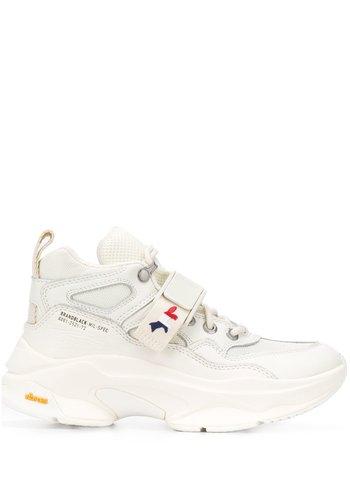 MAISON KITSUNE milpec sneakers brandblack