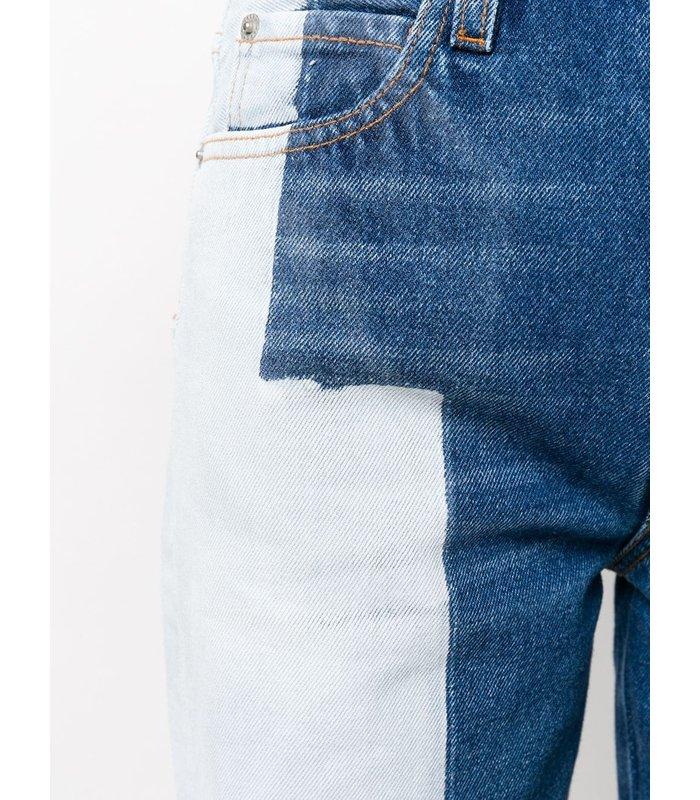 5 PKTS CROP RISERVA BLUE WHITE