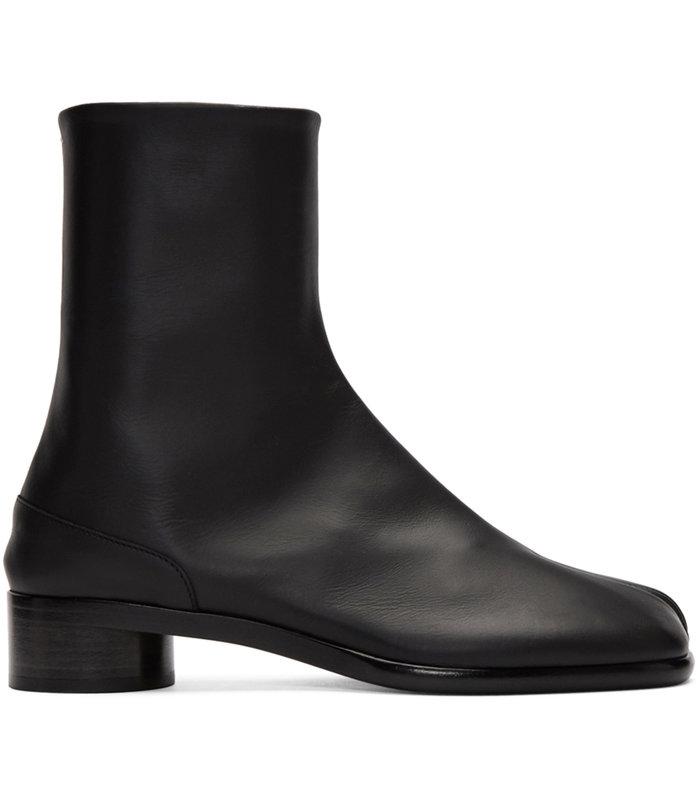 TABI BOOTS BLACK