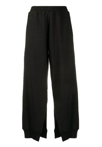 MM6 MAISON MARGIELA wide pants black
